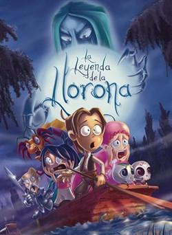 Buy La leyenda de la llorona from Microsoft.com