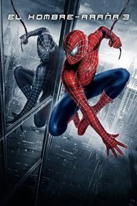 El Hombre-Araña 3