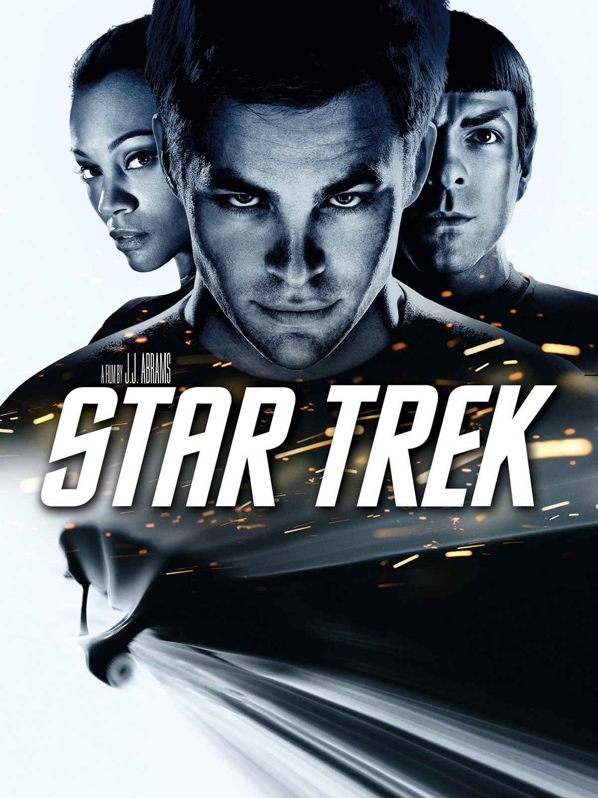 Star Trek (2009): Xbox SmartGlass