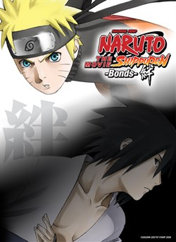 Naruto Shippuden: The Movie - Bonds