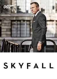 Skyfall Stream English