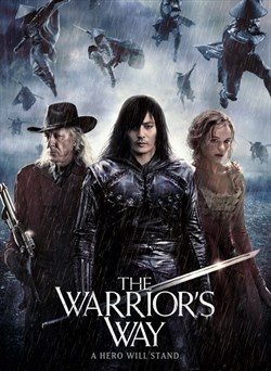 Buy The Warrior's Way from Microsoft.com