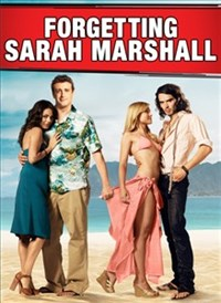Forgetting Sarah Marshall is definitely  one of the best movies for couples to watch
