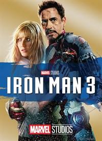 Marvel Studios' Iron Man 3