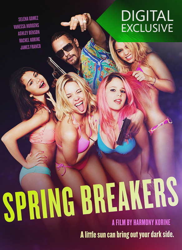 Spring Breakers - Bad Girl Featurette