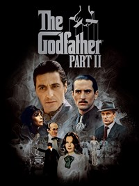 The Godfather 2 is an all time best movie about immigration.