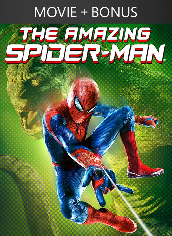 The Amazing Spider-Man (Xbox Exclusive Edition)