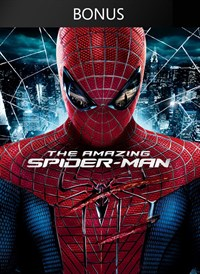 The Amazing Spider-Man (Bonus exclusif inclus)