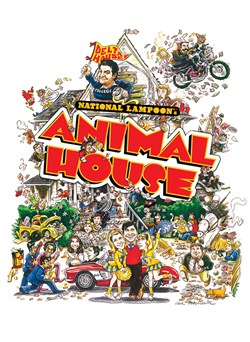 Buy National Lampoon's Animal House from Microsoft.com