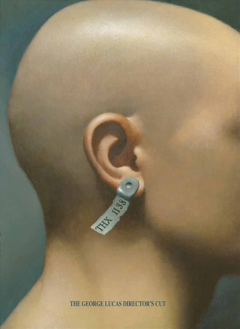 THX 1138: The George Lucas Director's Cut