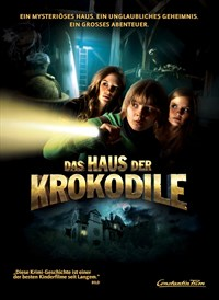 Haus der Krokodile