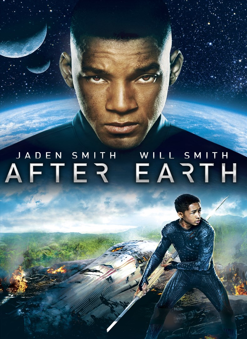 After Earth: Xbox SmartGlass