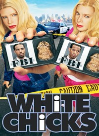 White Chicks (Unrated/Extended)