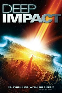 Deep Impact Digital 4K UHD