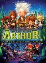 Buy Arthur And The Revenge Of Maltazard Microsoft Store En Ca