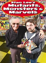 Buy Stan Lee S Mutants Monsters And Marvels Microsoft