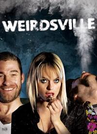 Weirdsville