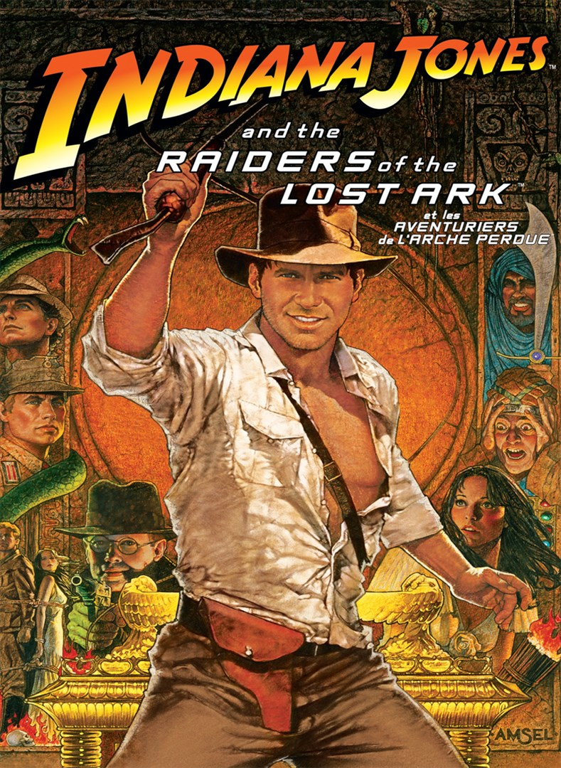 Indiana Jones and the Raiders of the Lost Ark™