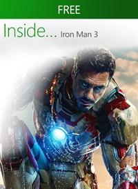 Inside... Iron Man 3