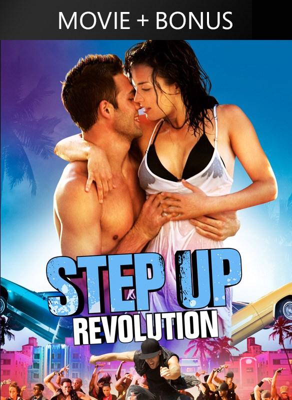 Step Up: Revolution (Plus Bonus Material)