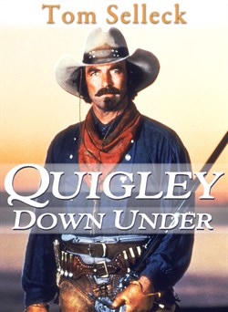Buy Quigley Down Under from Microsoft.com