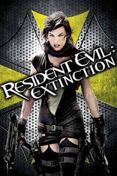 Buy Resident Evil: Extinction from Microsoft.com
