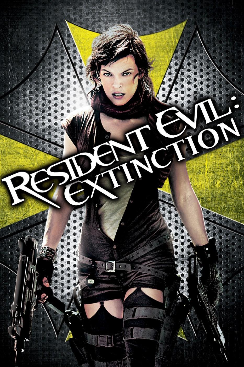 Resident Evil Extinction Stream Deutsch
