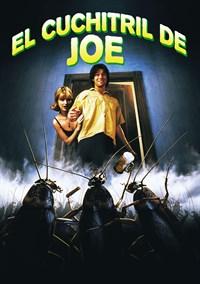 El cuchitril de Joe