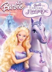 Barbie et le cheval magique