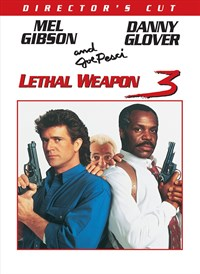 Lethal Weapon 3 (Director's Cut)