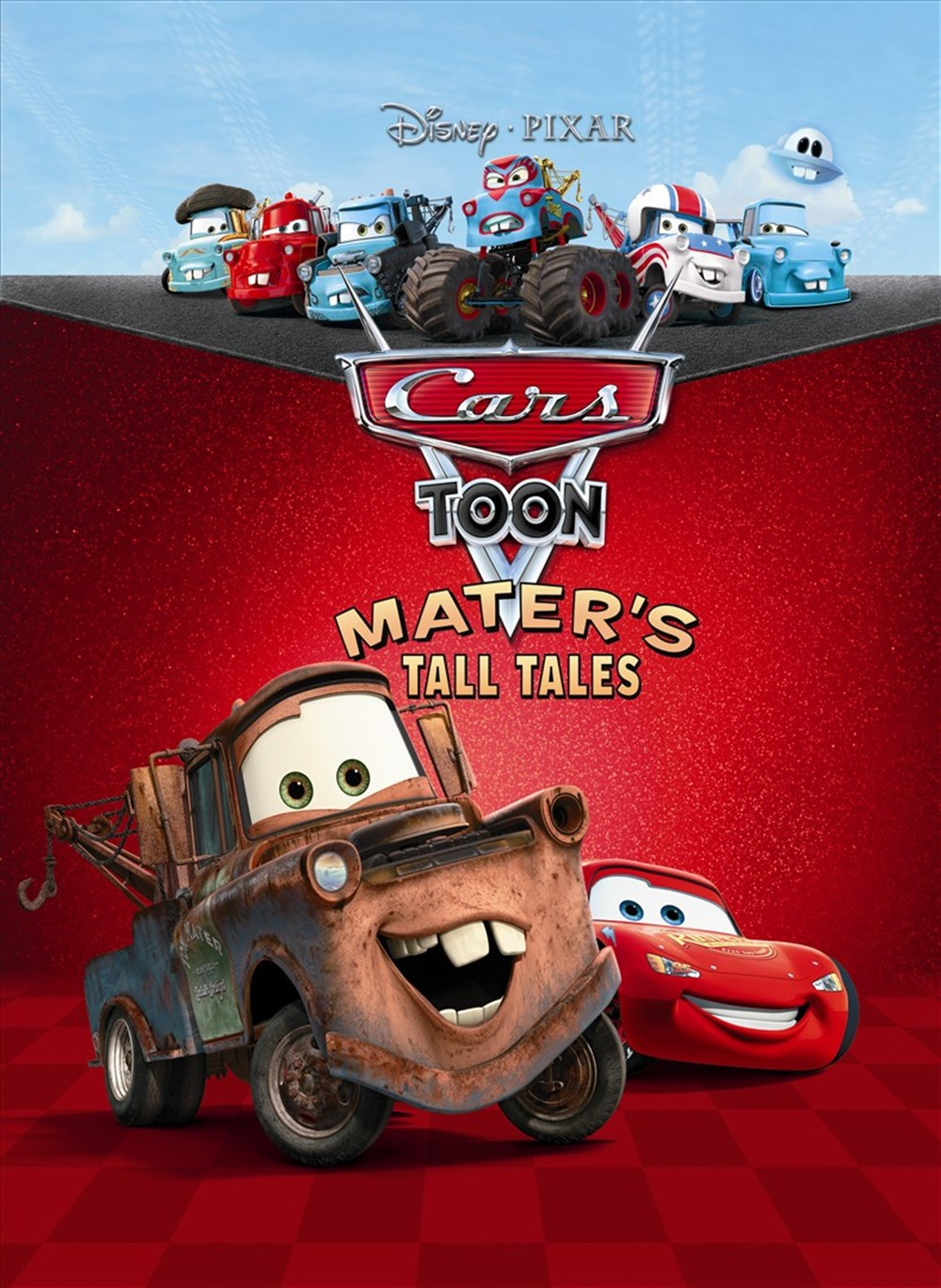 Enterprise Cars For Sale >> Cars Toon: Mater's Tall Tales - Microsoft Store