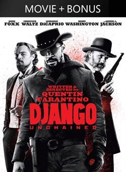 Buy Django Unchained (+ Bonus Feature) from Microsoft.com