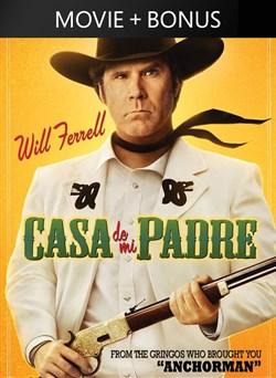 Buy Casa de mi Padre (Bonus Features Edition) from Microsoft.com