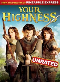 Your Highness (Unrated)