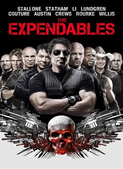 Buy The Expendables from Microsoft.com