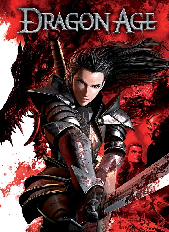 Dragon Age Dawn of the Seeker