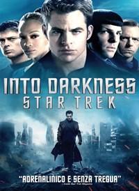 Into Darkness Star Trek