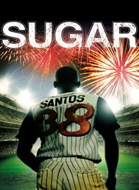 Sugar 2008 baseball movie