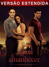 The Twilight Saga: Breaking Dawn Part 1 (Extended Edition)