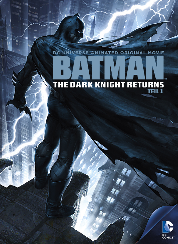 DCU: Batman: The Dark Knight Returns: Teil 1