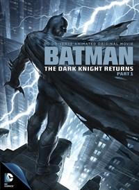 DCU: Batman: The Dark Knight Returns - Part 1