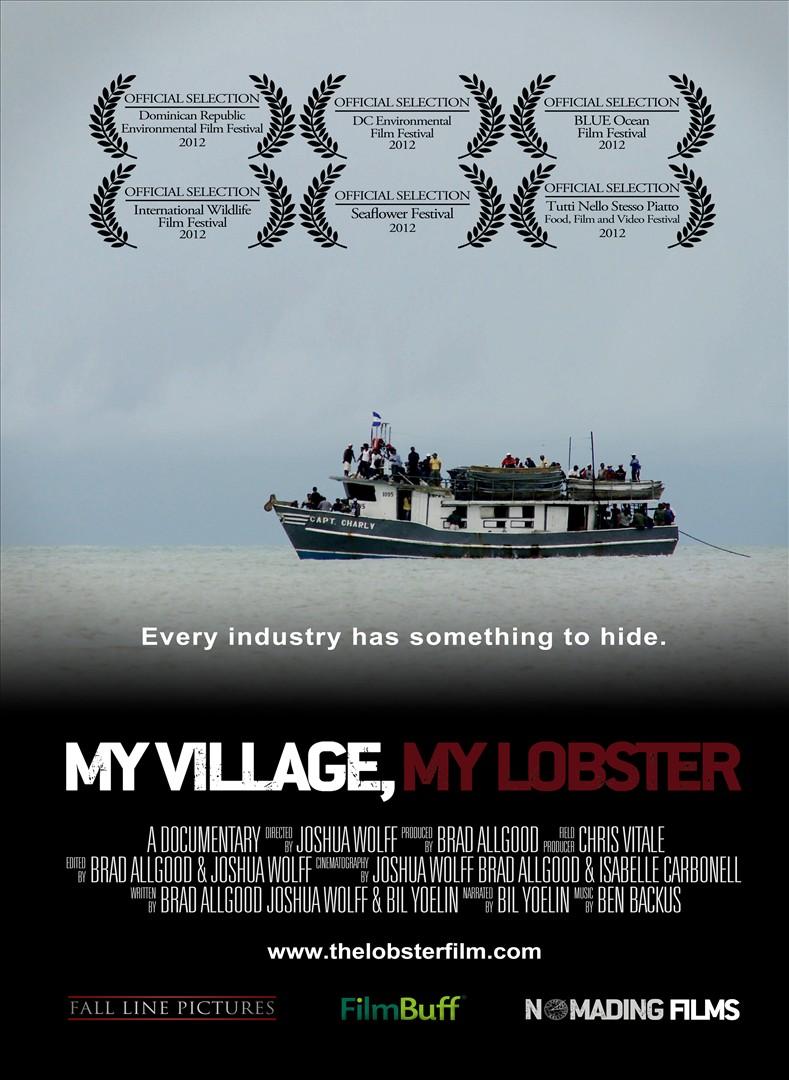 My Village, My Lobster