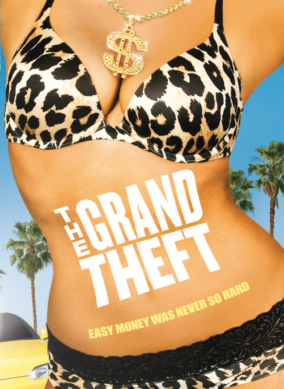 The Grand Theft