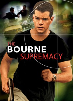 Buy The Bourne Supremacy from Microsoft.com