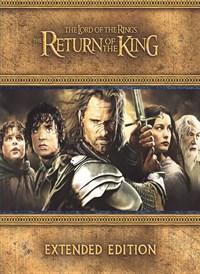 Der Herr Der Ringe Die Rückkehr Des Königs Extended Edition