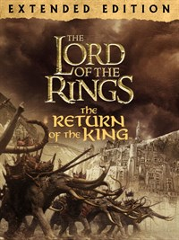 The Lord of the Rings: The Return of the King (Extended Edition)