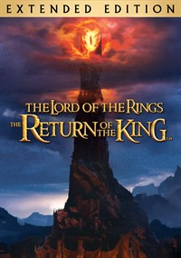 Lord of the Rings: The Return of the King (Extended Version)