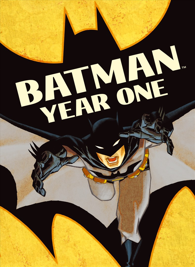 Batman:Year One