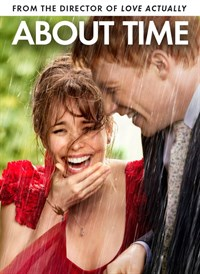 About Time is one of the best movies for couples who are in love