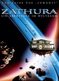 Ein Abenteuer Im Weltraum